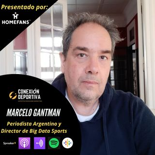 Episodio 21: Marcelo Gantman
