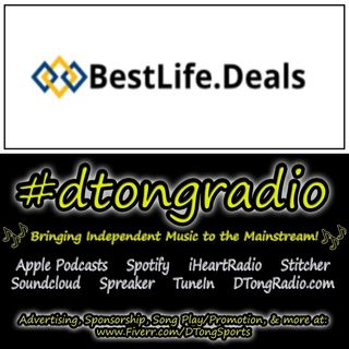 The BEST Indie Music Artists on #dtongradio - Powered by bestlife.deals