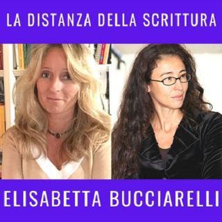 La distanza della scrittura - BlisterIntervista con Elisabetta Bucciarelli
