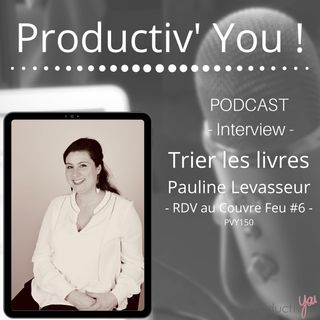 Tri Spécial Confinement avec Pauline Levasseur