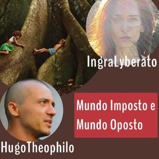 Sistema, como não Ser usad@ - Ingra Lyberato convida Hugo Theophilo