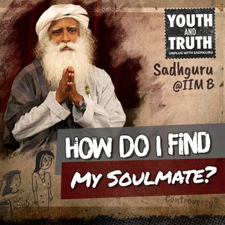 How Do I Find My Soulmate?