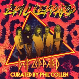 ESPECIAL DEF LEPPARD EPIC LEPPARD 2021 #DefLeppard #wanda #thevision #pietro #jimmywoo #darcylewis #twd #agnestheneighbor #hbomax #stayhome
