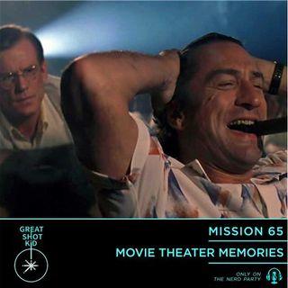 Movie Theater Memories