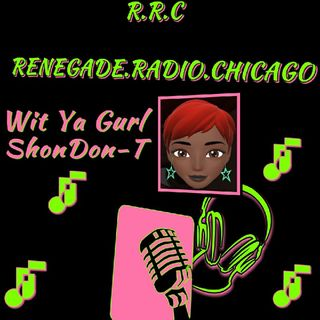 Episode 4 - Renegade Radio chicago