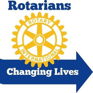 Service Above Self - Rotarian Reflections