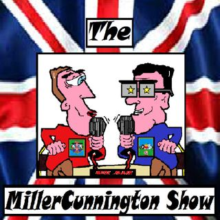 The MillerCunnington Show - Dec. 23