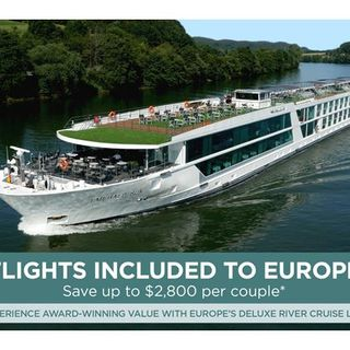 European River Cruising with Scenic Waterways and Emerald Cruise Lines