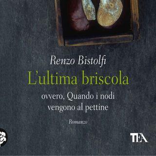 Renzo Bistolfi: l'ultima briscola racconta una storia di amicizia e di vendetta legata alla guerra e ai partigiani in Liguria