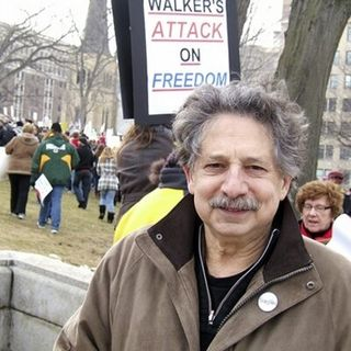 Madison Mayor Paul Soglin