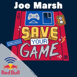 T1's CEO Joe Marsh reveals the games that shaped his life and career
