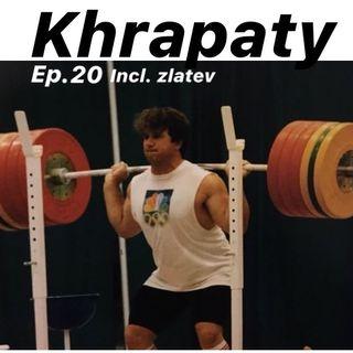 Khrapaty & Zlatev | Sinclair Countdown | Ep.20 (6-5)