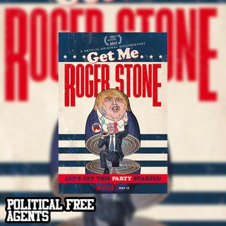 Episode 32 [Live]: That One About Roger Stone, Economics, and LeBron vs Jordan