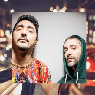 Murat & Costa: Aufpassen! Eine Caiman Club-Story