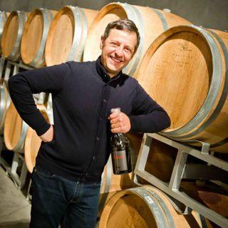Giovanni Vagnoni | Maestri del vino italiano