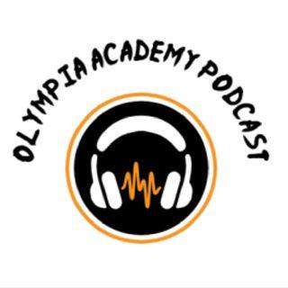 Olympia Academy Quick Mix 15