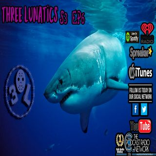 THREE LUNATICS SEASON 3 EP 6