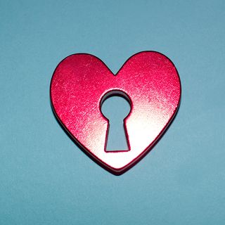 Episode 3 - Is Security More Important Than Love?
