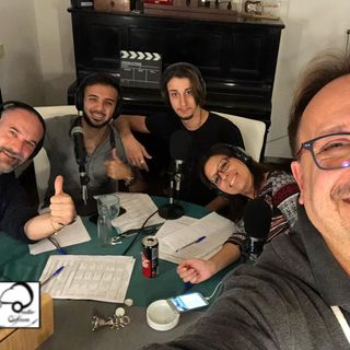 208 - Se prima con Alex Polidori e Tommaso Di Giacomo - 24.11.2018