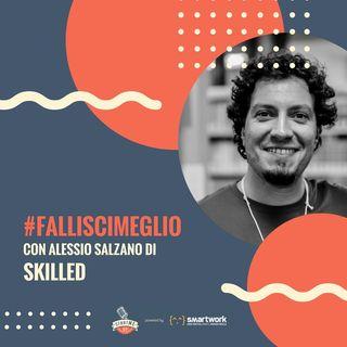 17. skilled #falliscimeglio