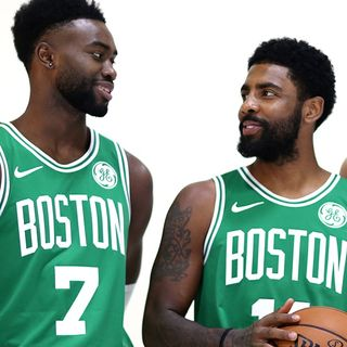 Celtics Embracing Championship-Level Expectations