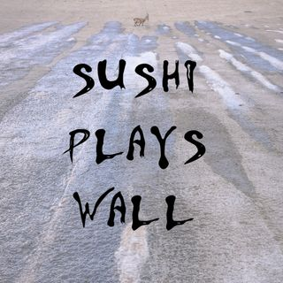 Sushi Plays Wall, live al Rifugio Curò (remastered)