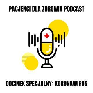 Koronawirus - odcinek specjalny