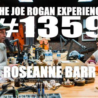 #1359 - Roseanne Barr