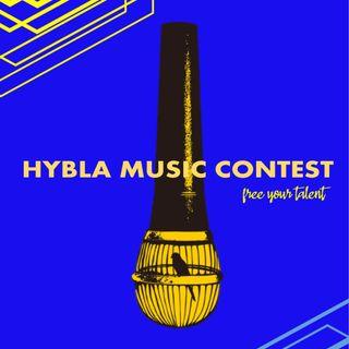 Radio Tele Locale _ Finale HYBLA MUSIC CONTEST | Golden Edition
