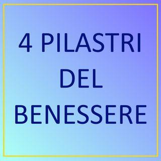 VARC - Episodio 2 - 4 Pilastri del Benessere