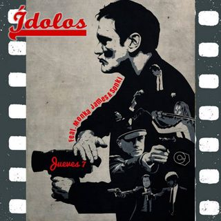 Idolos Cine - Quentin Tarantino
