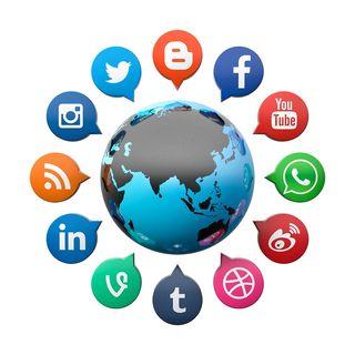 #london Social Media