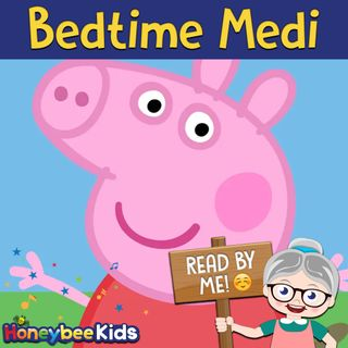 Peppa Pig - Bedtime Meditation