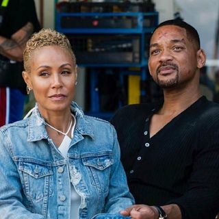Jada Pinkett Smith Says Her And Will Smith Finally Have An Adult Relationship