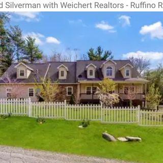 Pocono Dream Home for Sale!  142 Owego Tpke, Milford, PA
