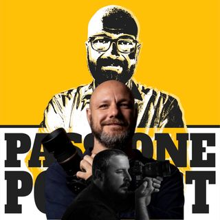 Succedono cose grandiose, grazie al podcasting | con Daniele Di Mauro