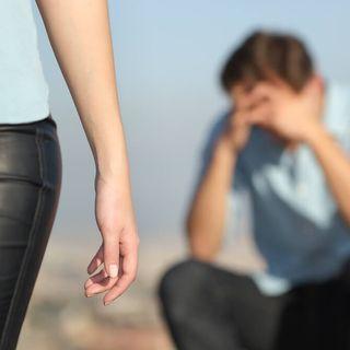 39. Si has terminado tu relación evita esta trampa