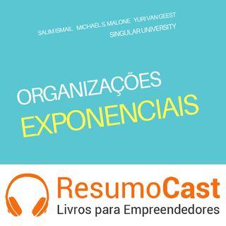 046 Organizações exponenciais