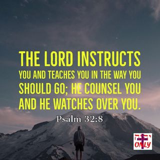How to Discern the Clear Instruction  of God Theough His 3 Blessings