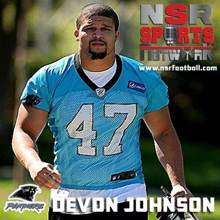 DEVON JOHNSON NSR Interview