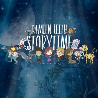 Youth Radio - StoryTime with Damien Leith