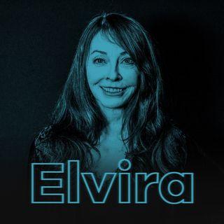 Elvira (Cassandra Peterson)
