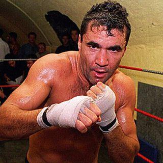 Zutes Boxing Talk:Guests Jeff Fenech, Christian Guidice and Egis Kavaliauskas, Plus Boxing News