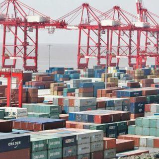 CHINA | S05 03 - The iron chain between Australia and China