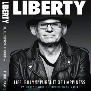 Episode 6 - Liberty DeVitto (Billy Joel, The Slim Kings)