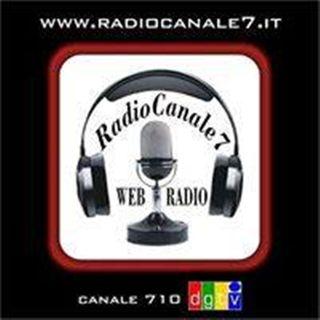 Interview  Ekynoxx -RadioCanale 7