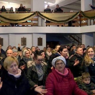 Modlitwa wstawiennicza - Spotkanie dla Młodych 11.01.2020 (7)