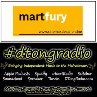 #NewMusicFriday on #dtongradio - Powered by SaleMaxDeals.Online