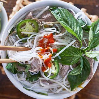 Vietnam: cibo, luoghi, idee