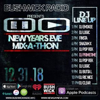 NEW YEARS EVE MIX DJPRIMETIME NEW HIPHOP